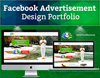 Facebook Advertisement Campaign Design | by Swan Media