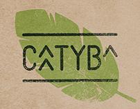 Caatyba brand identity