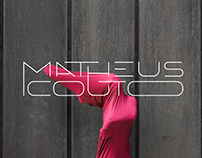 Matheus Couto - Visual Identity