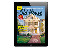 Old House Journal Digital Edition - October 2015