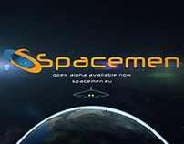 Spacemen [Alpha] Trailer