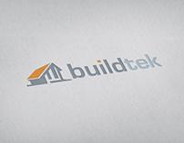 Buildtek branding project