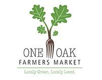 One Oak Farmers Market