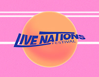 Live Nations Festival