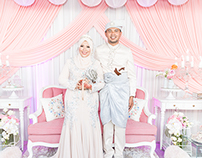 Khairoll+Liyana | Alor Star, Kedah | January 10, 2015