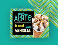aBite | Packaging