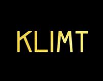 KLIMT - teaser marchandising