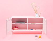 Pink by Kasadesign