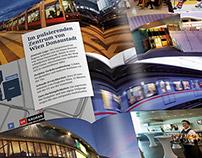 Eissportzentrum Kagran Imagebroschüre