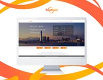 TopKoin Web & Brand Design
