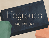 2016 Fall LifeGroups