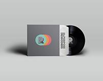 Music Label Logo Design & Brand Manual