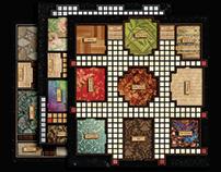 Boardgame: Chave da Vida