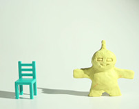 Chair (animation)