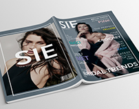 SIE Fashion Magazine