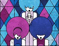 Gig Poster & Program 11/16