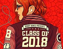 Bobby Bones Presents: The Class of 2018