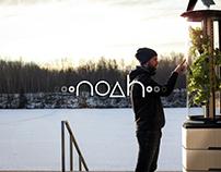 NOAH - The healthy vending machine