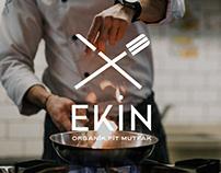Ekin™ Organic Food