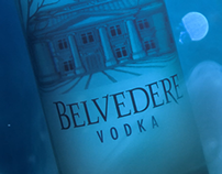 Belvedere: Winter