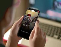 Haagen-Dazs Indonesia Mobile Apps