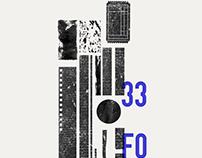 33 Foro Internacional de la Cineteca