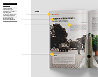 Magazine Restyle