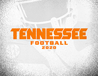 Tennessee Football: 2020 Work (Motion)