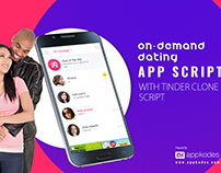 Appkodes Howzu - Dating App Script for IOS