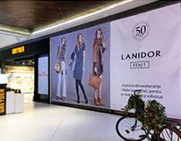 LANIDOR Romania - Print