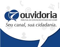 Ouvidoria TCE Ceará