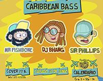 Caribbean Bass