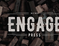 Engage Press: Senior Capstone Project