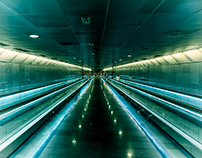 The Moving Walkway