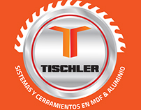 Tischler Carpinterías - Brand, Graphic design