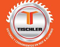 Tischler Carpinterías - Brand, Graphic design