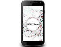 Smart.Target application UX/UI design