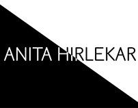 Anita Hirlekar