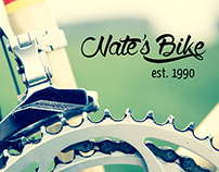 Nate's Bike