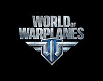 WoWP UX/UI