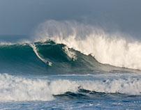 La Vaca Big Waves