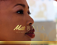 DJ Milli Bala Profile