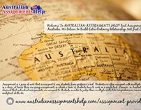 Australian Assignment Providers