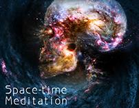 Space-time Meditation 2'52''- 时空冥想