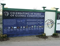 World Golf Championships Collateral