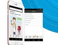 FreshFram- Hybrid Mobile APP Design & Development