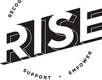 Rise: A Violence Against Women Campaign