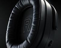 Drop Headphone