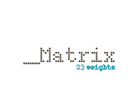 LRC Type - Matrix (Free) [Updated]