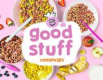 Good Stuff | Woolworths